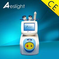 Buy Professional Non Invasive Fat Cavitation Machine For Weight Loss 28KHz / 40KHz at wholesale prices