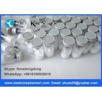 China Peptide Cjc-1295 (DAC) 2mg/Vial Lab Supply for Bodybuilding on sale
