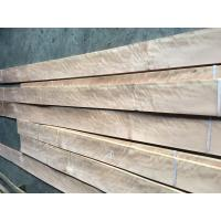 Buy Sliced Natural Figured American Cherry Wood Veneer Sheet at wholesale prices