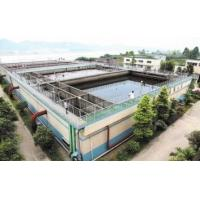 Quality Marine seaport  Industry park Sewage Treatment Plant Industrial Reverse Osmosis System Salinity < 1500 ppm for sale