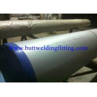 Quality UNS 32750 Duplex Stainless Steel Tubes SS Tubing Hot Rolled Or Cold Rolled for sale