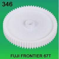Quality GEAR TEETH-67 FOR FUJI FRONTIER minilab for sale
