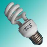 Quality Half Spiral Energy Saving Lighting (STSESL) for sale