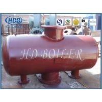 Buy cheap Environmental Friendly Coal Fired Boiler , Fluidized Bed Combustion Boiler from wholesalers