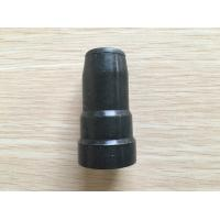 Quality Straight Black Silicone Rubber Ignition Coil Boot for Ignition Coil 96476979 for sale