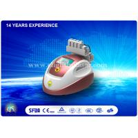China No Pain Lipo Laser Slimming Machine for sale