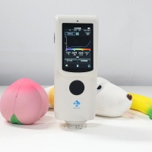 Quality Espectrofotometro Automotive Color Test Meter 400-700nm 3nh TS7036 for sale