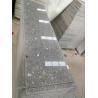 Milk Grey Granite,Granite Tile,Granite Slab,Paving Tile,Popular Grey Grey Slab,Granite Flooring Tile for sale