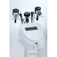 Quality Five In One Cavitation Cellulite Reduction Effective For Home / Salon Use for sale