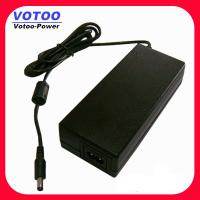Quality 220v To 24V 4 Amp AC To DC Switching Mode Power Supply Adapter For Laptop / Notebook for sale