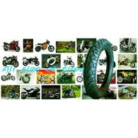 Manufacturer of motorcycle tire tyres 2.75-17 for sale
