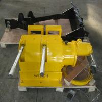 Buy cheap mining electric scraper winch from Shandong China Coal Group from wholesalers