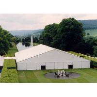 China Prefabricated Aluminum Frame Tent , Uv Resistant Marquee Party Tent ML-067 for sale