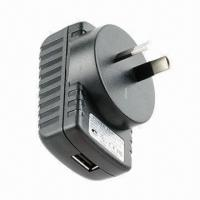 Quality USB Wall Charger with AU Plug for sale