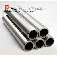 Quality Hastelloy C Pipe,  Hastelloy C-22 B622 UNS N06022, Seamless Pipe, 6M, Bright surface for sale
