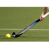 Quality High Density Hockey Artificial Grass , Playground Hockey Fake Plastic Grass for sale