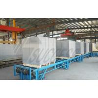 Quality High Power Autoclaved Aerated Concrete Production Line 380kw - 450kw for sale