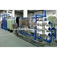 Quality Pure Water Treatment/Reveses Osmosis Filter RO Filter (R0-10, 000l/H) for sale