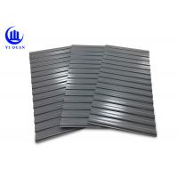Quality Construction & Real Estate PVC Wall Borad Discount Corrugated Plastic Wall Sheets for sale