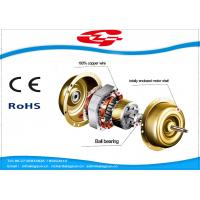 Quality Ball Bearing Ac Fan Motor Replacement For Home Appliance / Ac Capacitor Motor for sale