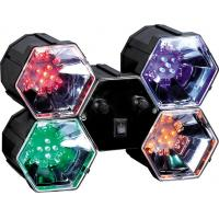 Quality Led Disco Ball Light Dj Disco Lights Speed Music Control Mode 10W Rated Power for sale