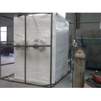 Buy LowPressure Liquid Oxygen Production Plant 1.2mpa , Air Separation Unit Of Oxygen Gas at wholesale prices