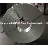 Quality Cold Rolled Steel Strip Galvanized Steel Coil With Hot Dipped Galvanized for sale