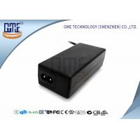 Buy AC DC Desktop Switching Power Supply , Black 12V 36W Power Supply For TV Set at wholesale prices