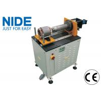 Quality Horizontal structure Induction motor stator wedge expanding machine for sale
