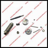 GENUINE AND BRAND NEW DIESEL FUEL PIEZO INJECTOR CONTROL VALVE REPAIR KIT FOR 295900-0240, 295900-0250, 295900-0280, 236 for sale