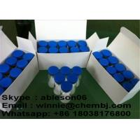 Quality Powerful Growth Hormone Peptides CJC-1295 with DAC for Bodybuilding 2mg /Vial for sale