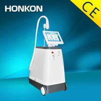 Quality Monopolar / Bipolar RF Radio Frequency Facial Machine for sale
