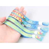 Quality Professional factory direct sale custom printing wristbands for sale