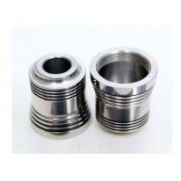 Quality Custom Made CNC Machining Services Stainless Steel for sale
