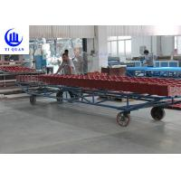 Quality Building Construction ASA PVC Synthetic Resin Tile , Corrugated Plastic Roofing Sheets for sale