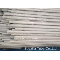Quality Heat Exchanger Cold Drawn SMLS Stainless Steel Tubing for boiler ASME SA213 for sale