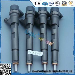 China CHRYSLER VOYAGER 0445110059 bosch diesel injector 0986435149 / 510990024 bosch injector pump on sale