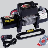 Buy cheap remotecontrol electric capstanwinches from wholesalers