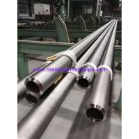 Quality Nikel Alloy Pipe, Incoloy 800,800H,800HT, 825, Inconel 600,601,625,690, 718. Monel 400, seamless pipe for sale