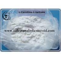 Quality 99% Purity L-Carnitine-L-tartrate  Natural Weight Loss Powder 36687-82-8 L-Carnitine-L-tartrate for sale