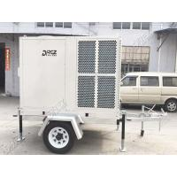 10800 BTU Industrial Tent Type Ducted Air Conditoner With Trailer  60Hz for sale