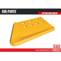 Quality heavy equipment wheel loader bucket site cutting plate motor grader cutting edge side cutter for sale for sale