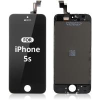 China Iphone 5s Lcd Replacement / Fix Cracked Iphone Screen 1136*640 Resolution on sale