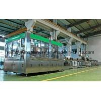 Buy Gas Filling/Glass Bottle Carbonated Soft Drink Filling Machine at wholesale prices
