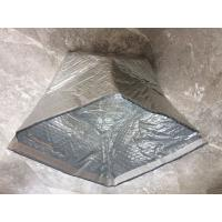 Buy cheap keep frozen insulated box liners shipping carton liner packaging bags from wholesalers