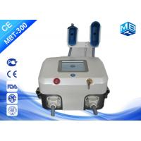 China Fat Freeze Slimming Cryolipolysis Machine Cool Body Sculpting Equipment With Dual Handles on sale