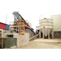 Quality Gold Processing Machine / Mineral Processing Equipment Large Capacity for sale