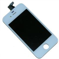 Buy cheap OEM Apple Iphone 4 LCD + Touch Screen Digitizer Assembly with DHL / Fedex from wholesalers