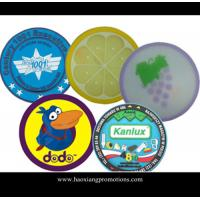 Quality Customized cheap beer coaster , round shape absorbent paper coaster, bar coasters for sale