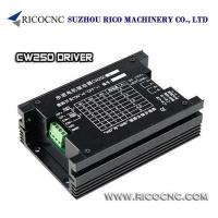 China CW250 Stepper Driver Controller for CNC Router Step Motor Driving on sale